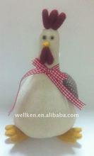 cloth duck doll