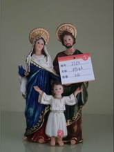 2012 New resin gift and craft item 2012 religious gift item******** Factory for sale
