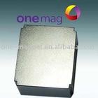 Rectangular NdFeB Magnets for motors