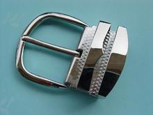 Low price wholesale KAM metal belt buckle