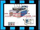 (HOT!!!)Hot Sealing and Cool Cutting bag making machine
