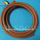 Coffee maker silicone rubber tubes
