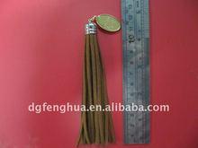 2012 Fashion decorative suede tassel