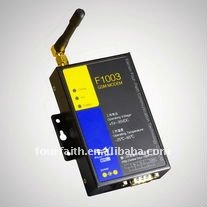 Industrial Celluler wireless GSM Modem of message function