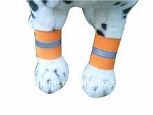 Promotional Dog Wristband, reflecting, safety pet item