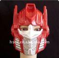 Molde de inyección de máscara de transformadores, máscara de plástico