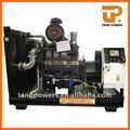 Nueva! Deutz Gas Natural generador de turbina de ( 200kw / 250kva )