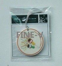 ceramic key chain fashion promotional gifts