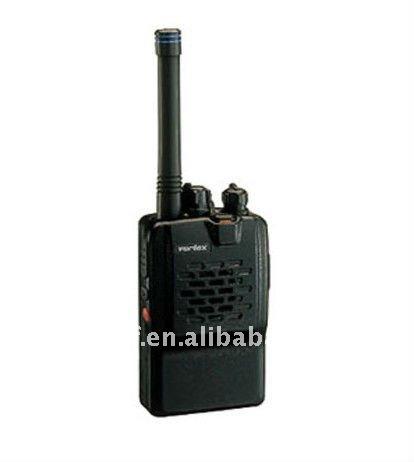 VHF UHF Vertex Standard Portable VX-400 Amateur Radio