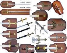 Fantasy medieval movie king kinght swords