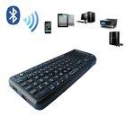 Mini rii Bluetooth Keyboard with Touchpad & Backlit