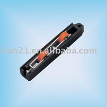 aluminum roller-Aluminum European Standard Twin Roller
