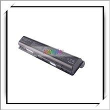 Hot Selling Notebook Battery For HP Compaq Pavilion DV9000 DV9100 DV9500 EV087AA (14.4V 7800mAh)Black