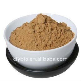 wholesale Black Cohosh root Extract p.e.(Triterpene Glycosides)