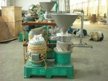 soybean paste JM series colloid mills
