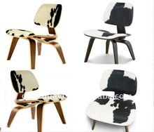 Charles Eames DCW Gelegentlicher stuhl