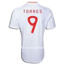 football kits torres wear