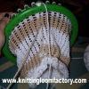 ...вязальных станков легко делать Детские одеяла, шали афганцев станок горячие продать удивительно легко делать...