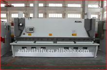 Hydraulic CNC Sheet Metal Cutter Machine