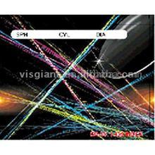1.56Mi-Index HMC Lens