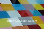 Paint Coated Glass / Color Paint Glass