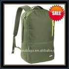 2011 New Style Men Fashion Cute Canvas Backpacks Rain Cover