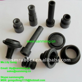 OEM Rubber Accessory Supplier