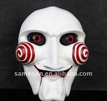 Customized resin film mask of The saw