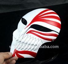 Customized animation face mask of Ichigo Kurosaki