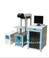 30W Co2 Laser Engraving Machine for pet rock