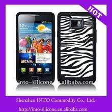 Samsung Accessories/Silicone Case for I9100