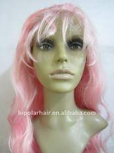 100 kanekalon synthetic wigs