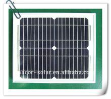 10W New Solar Panel MS-MONO-10w