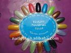 bluesky Uv /led Soak Off gel Polish color 720 colors NO.301-NO.320