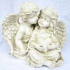 polyresin angels,polyresin garden angel