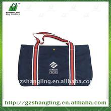 Nautical Cotton Tote Bag