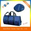 Promotional Folded Travel Duffel Bag
