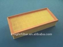GM 890 X 9601 BA car air filter/ auto air filter