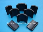 arc hard ferrite magnets for motorcycles