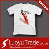 DIY tshirt 180g for men 100% cotton