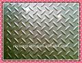 galvanisé acier à bas carbone ou en acier doux tô