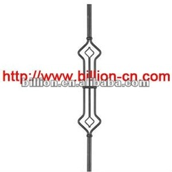 new design decorative metal baluster for staircase railing,fence,handrailing