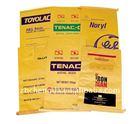 chemical industry brown kraft paper bag