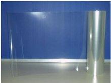 transparent pvc sheeting