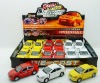 Exquisite die cast model car collection 1/32 scale in HIGHT QUALITY