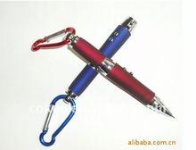 Mini Multi-function Laser Point Pen