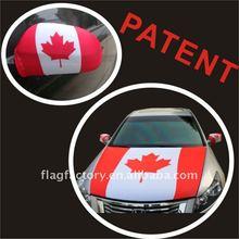 2012 Olympics Games Canada car mirror socks