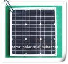 20W Solar Panle MS-MONO-20W