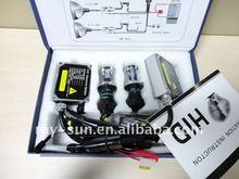 H4 Hi/lo thick ballast HID kit