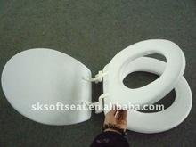 Foam Toilet Seat / Seats / WC Cover